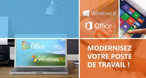 Migration Windows XP
